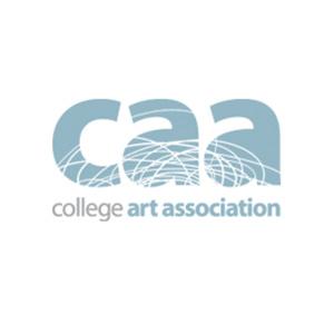 Recipient of the 2016 CAA Artist Award
