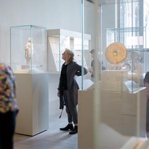 The Met Artist Project