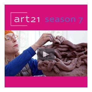 """Art21 Segment : Arlene Shechet in """"Secrets"""""""