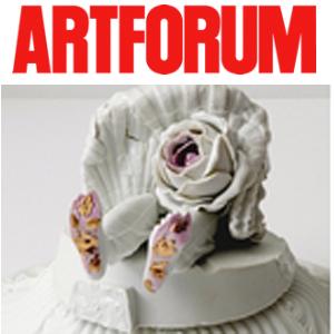 Artforum Review
