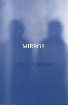 Mirror Mirror Exhibition catalogue for Mirror Mirror, a 1999 exhibition of Arlene Shechet's work at Elizabeth Harris Gallery, NYC. Essay by Peter Nagy.
