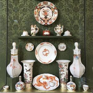 Porcelain, No Simple Matter