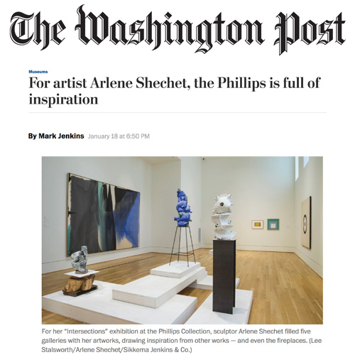 The Washington Post: From Here On Now