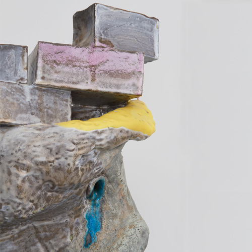 Regarding George Ohr: Contemporary Art and the Mad Potter