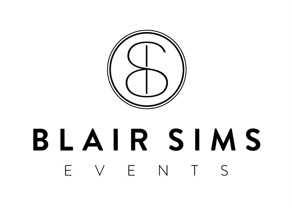 Blair Sims Events