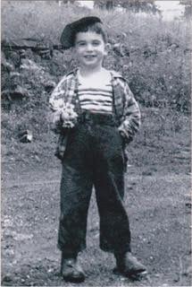 Jack, age 5