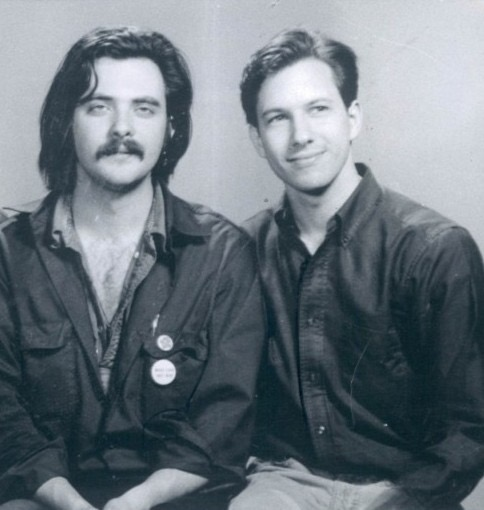 Jim, Corky