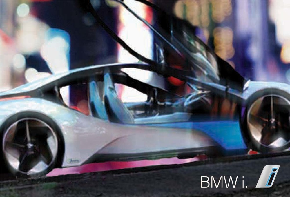 BMWi As well as editing the initial launch web copy, I wrote the brand manifesto. Agency: KKLD NYC/Berlin.