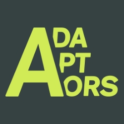 Podcast I host: The Adaptors