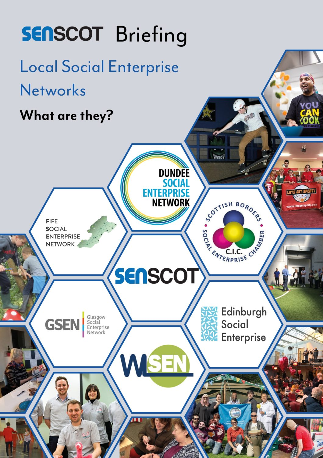 Local SENs: What Are They? — FSEN | Fife Social Enterprise