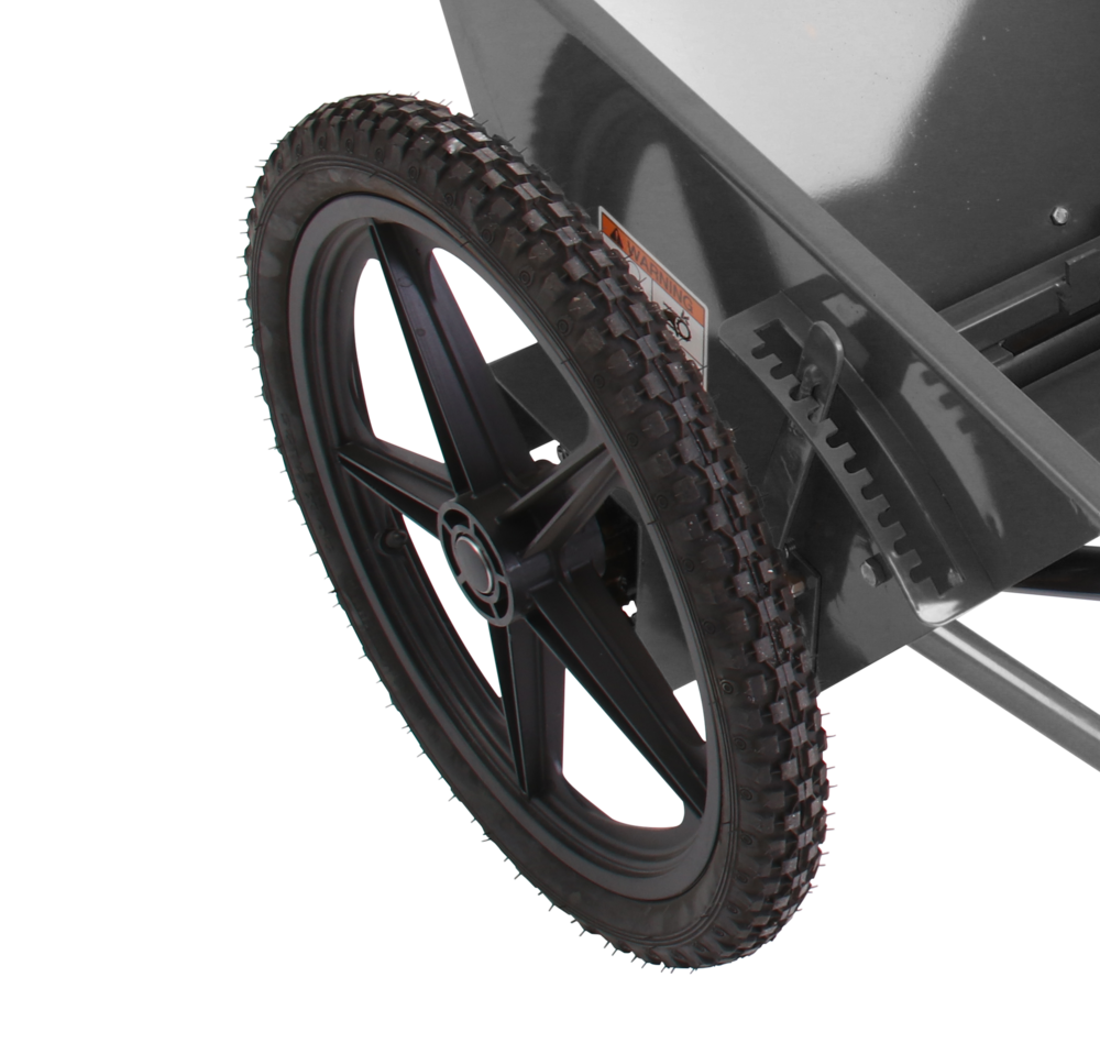 Pnuematic Snow Tire