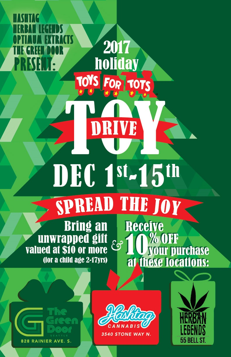 Toys For Tots 2017 Centurylink Seattle : Toys for tots seattle wow