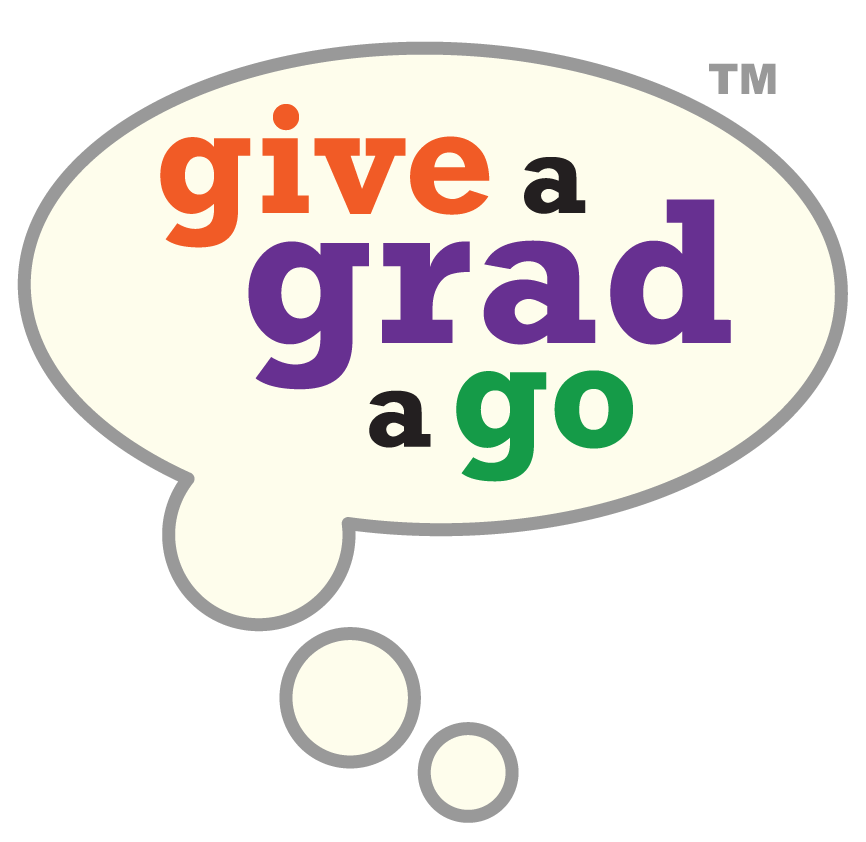Give A Grad A Go Logo Grey TM-1.png