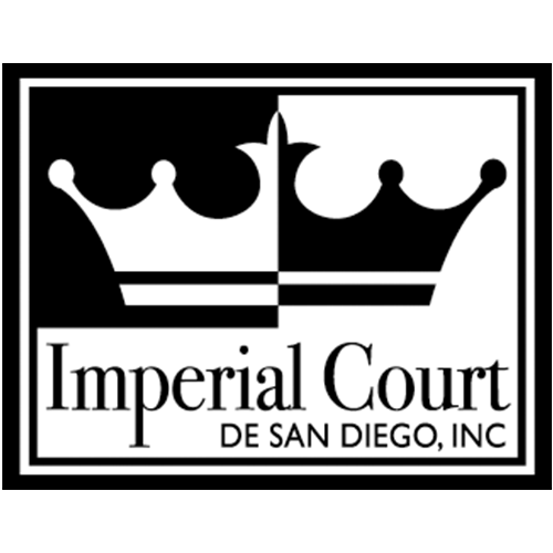 The Imperial Court de San Diego