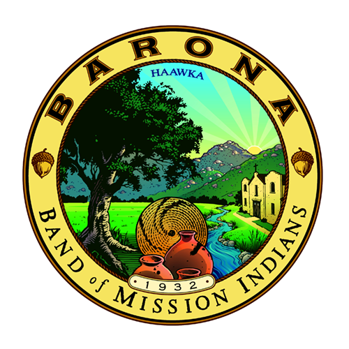Barona Tribe of Mission Indians