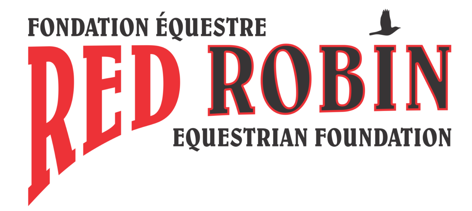 Fondation Équestre Red Robin Equestrian Foundation