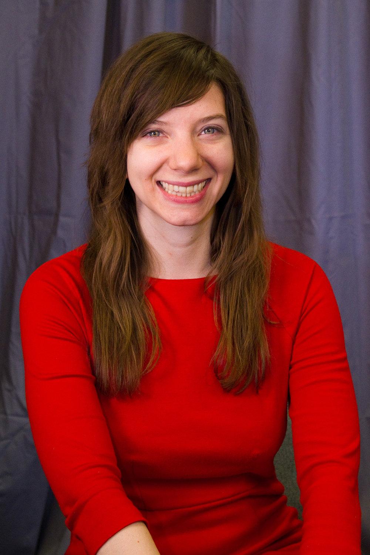 Cassandra Sanborn