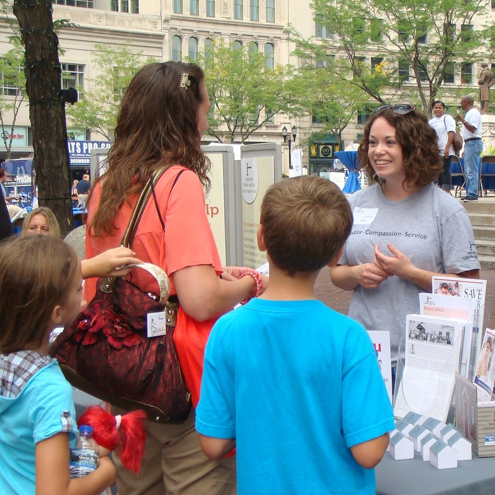 Special Events - Community Fairs.jpg