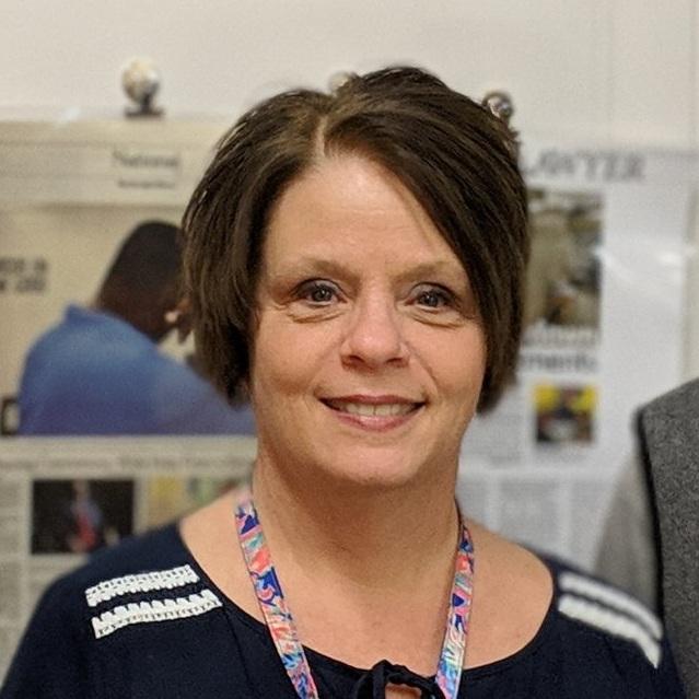 Julie Mennel Senior Paralegal | Expungement Help Desk Manager Project GRACE