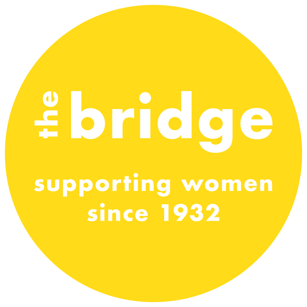 the bridge supporting women since 1932 icon