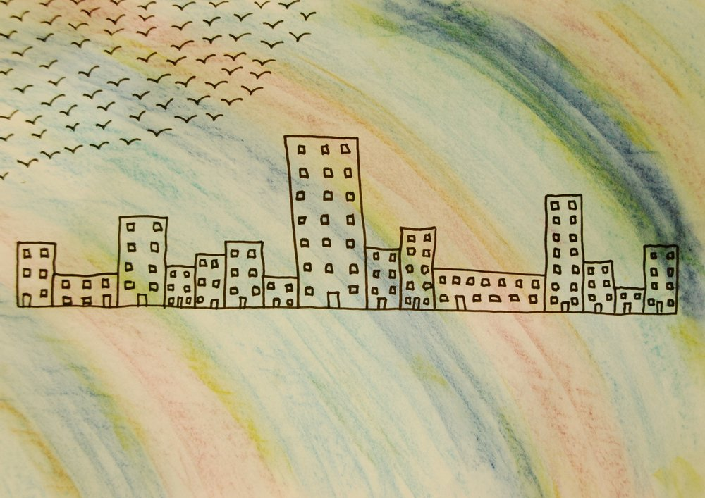 towers art therapy