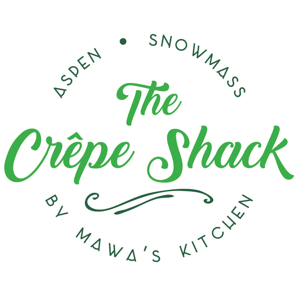 The Crepe Shack by MK