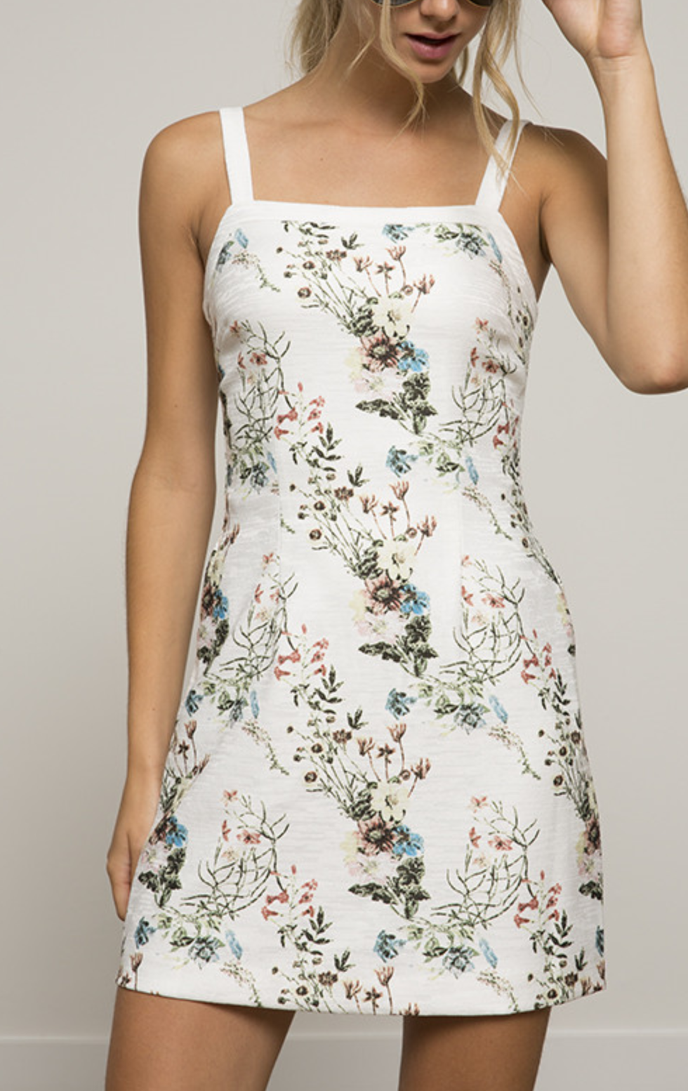Jardin Dress- click here