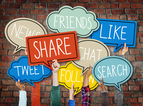 Social Sharing And Link Building Fort Lauderdale