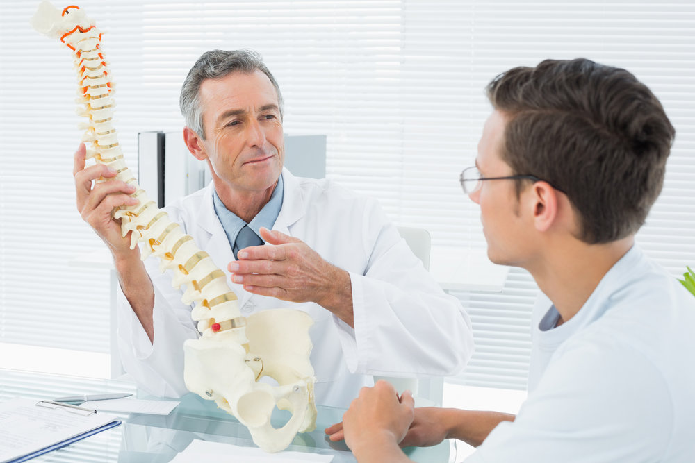 Chiropractic    Auto Accident - Sports Injury - Family Health