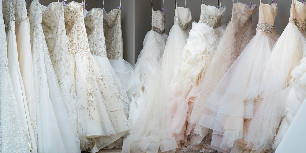 Perfect Wedding Dresses Banner Pic