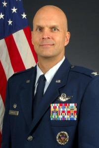 Col Paul M Kucharek