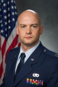 Capt Andrew Schafter