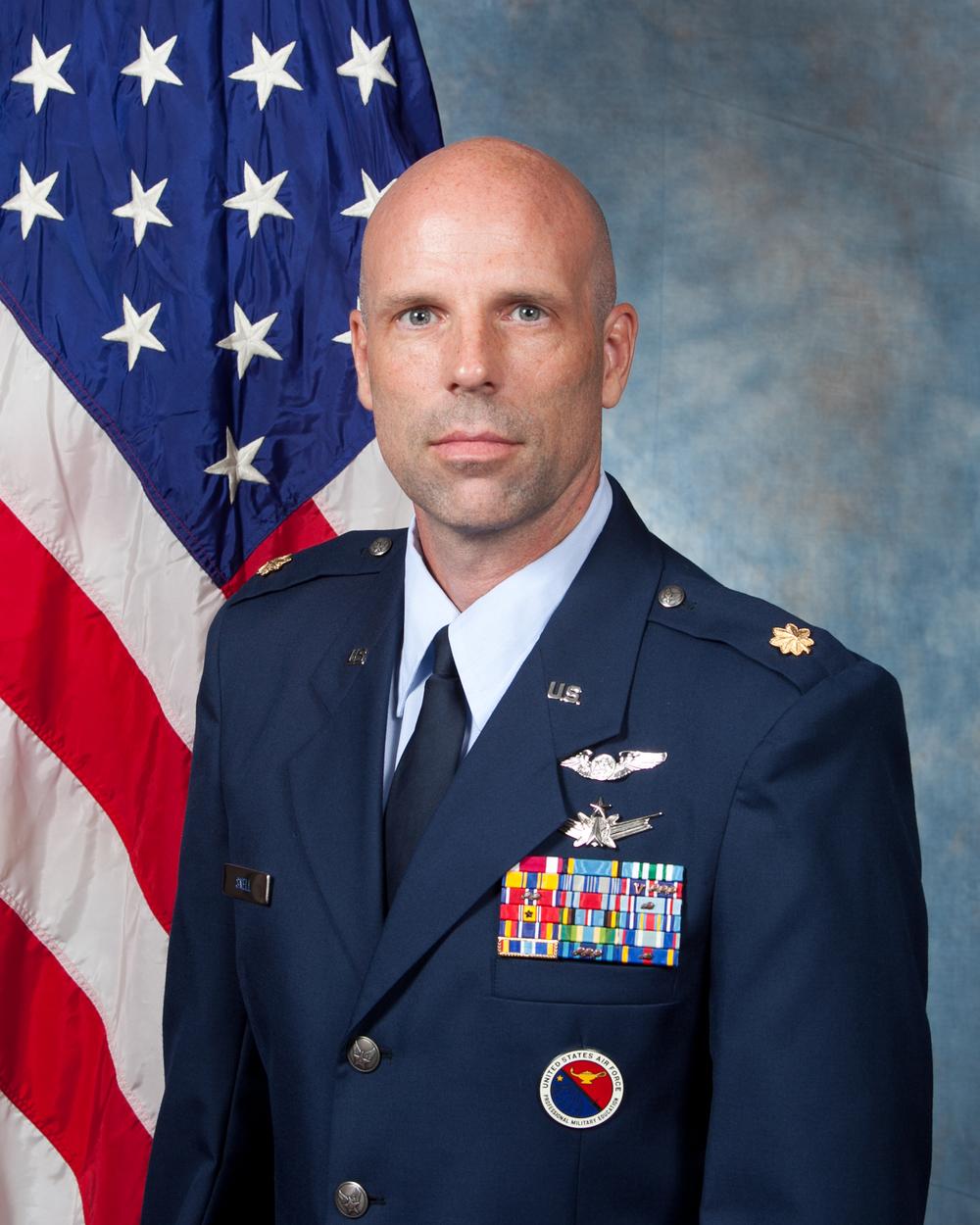 Maj Benjamin Snell