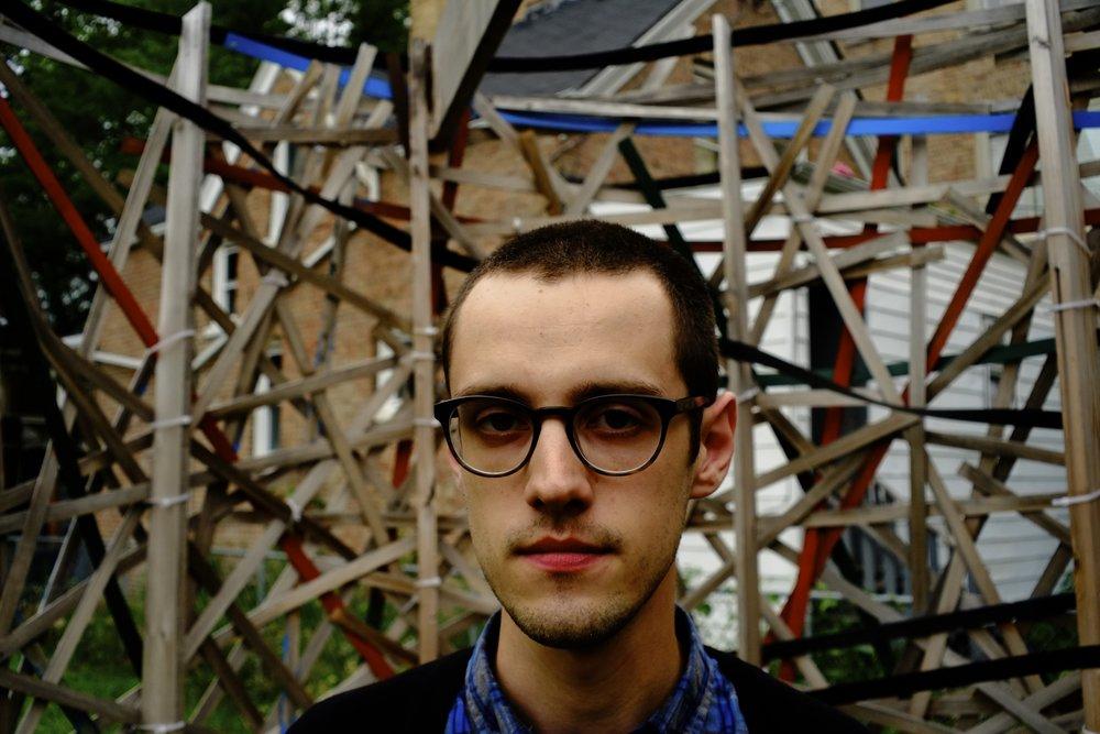 Dustin Laurenzi