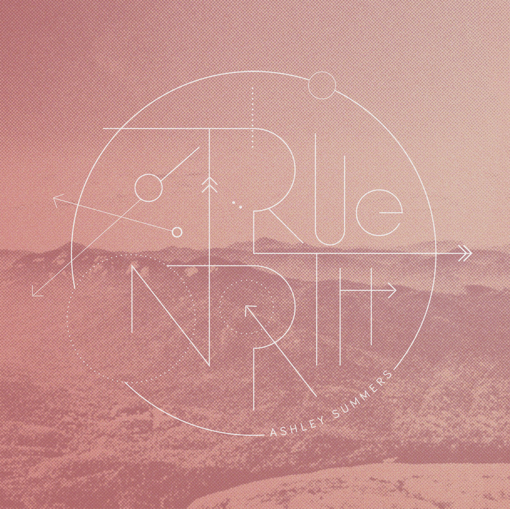 Ashley Summers | True North   buy:  MP3   CD   BandCamp   iTunes   Amazon