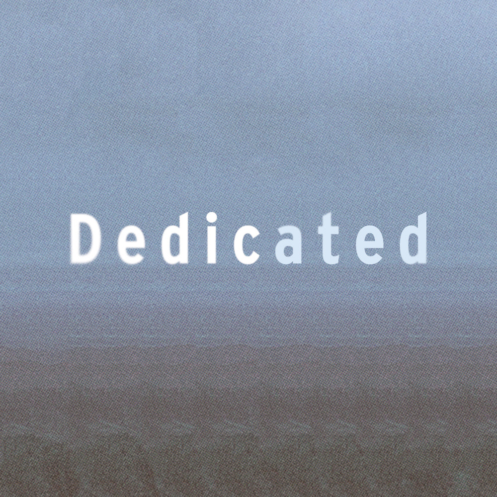 Matija Dedic | Dedicated buy: MP3 CD BandCamp iTunes Amazon
