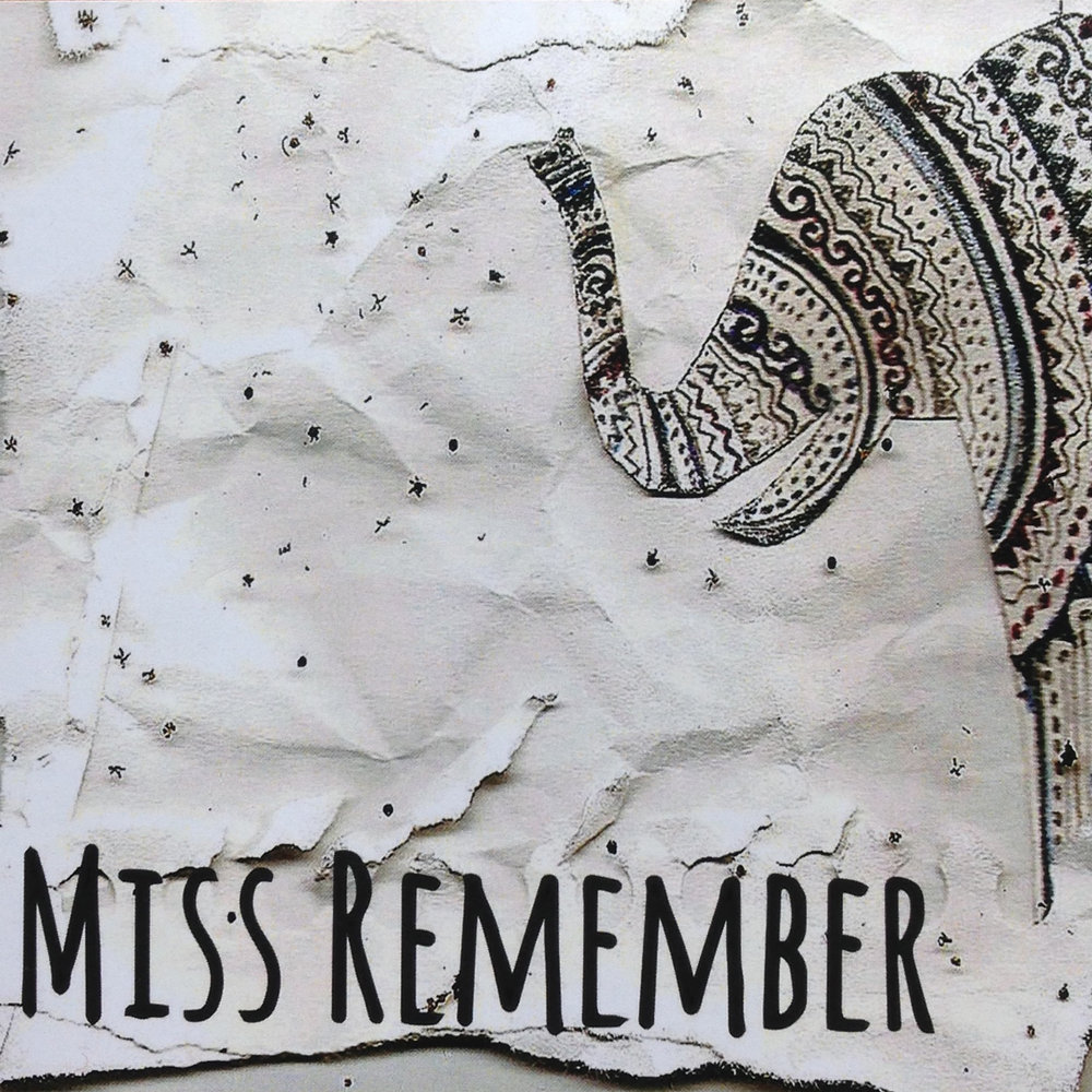 Miss Remember | Miss Remember buy: MP3 CD BandCamp Tunes Amazon