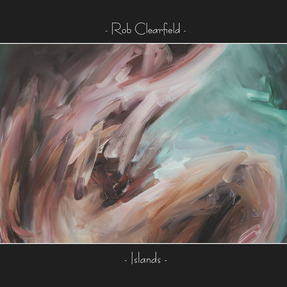 Rob Clearfield | Islands buy: MP3 CD BandCamp iTunes Amazon