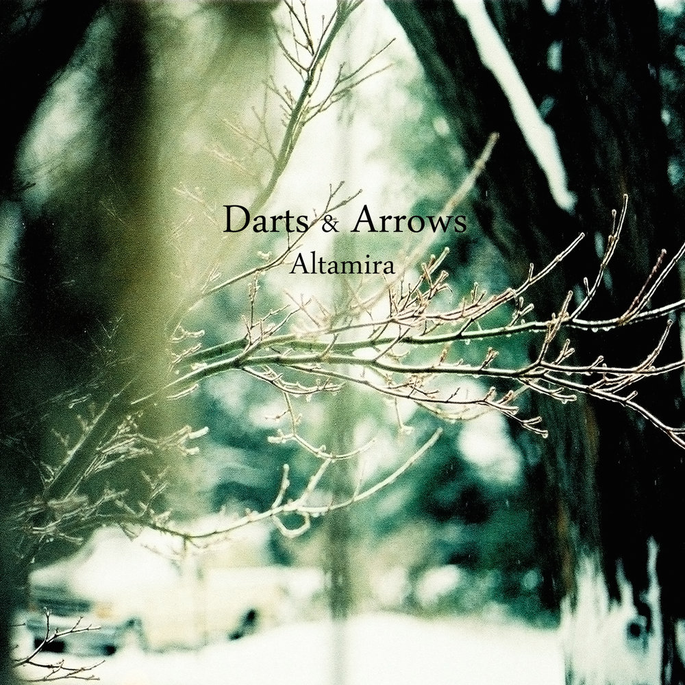 Darts & Arrows | Altamira buy: MP3 CD BandCamp iTunes Amazon