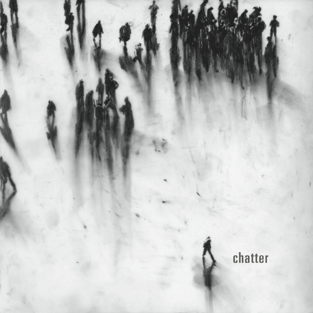 Paul Bedal | Chatter   buy:  MP3   CD   BandCamp   iTunes   Amazon