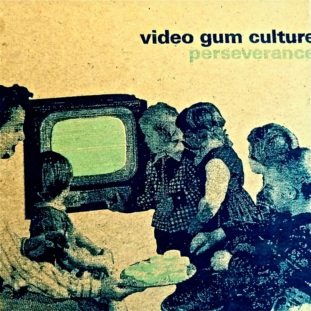 Video Gum Culture | Perseverance buy: MP3 CD BandCamp iTunes Amazon