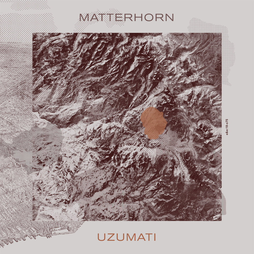 Matterhorn | Uzumati  Released Oct. 12 Order  here
