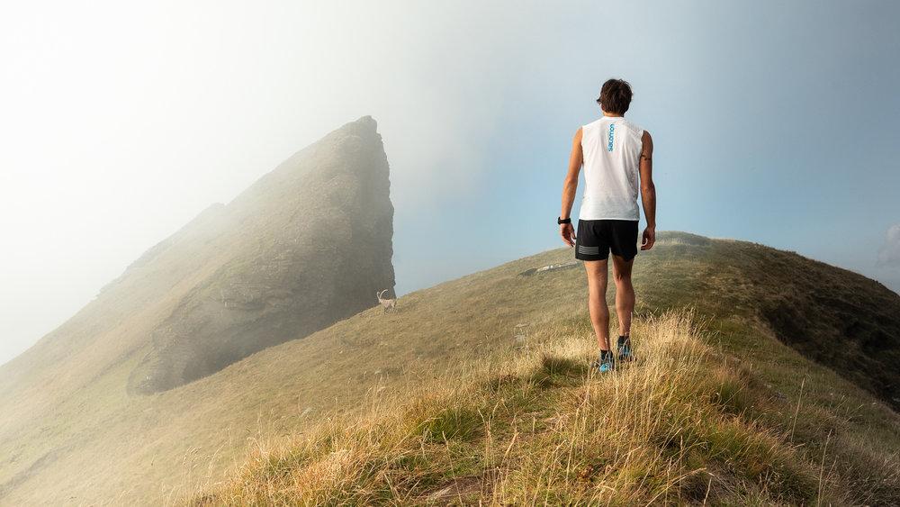 Hasliberg Trailrunning