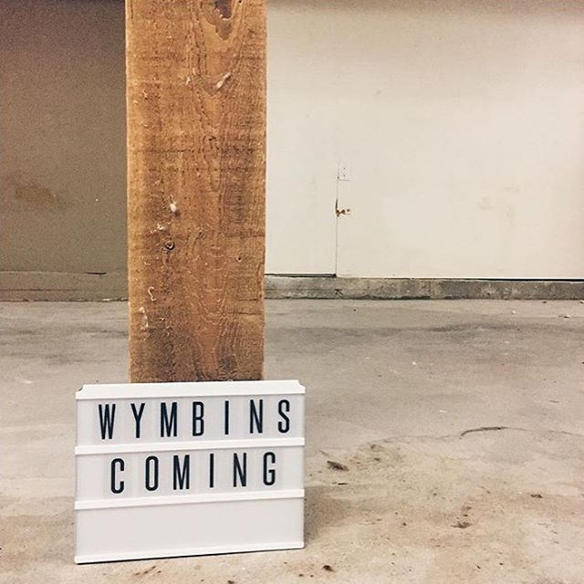 Drummrollllll! @wymbin is well on its way and we couldn't be more excited! We have more classes, events and workshops tucked under our sleeves! Stay tuned ❤️💫