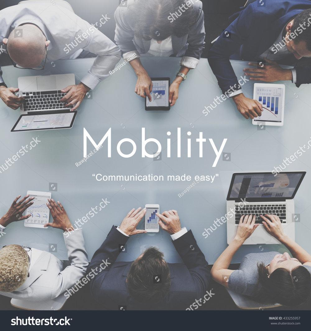 Copy of Copy of Copy of Copy of Mobility