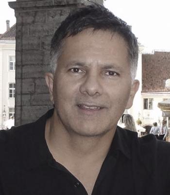 Dan Gonzales