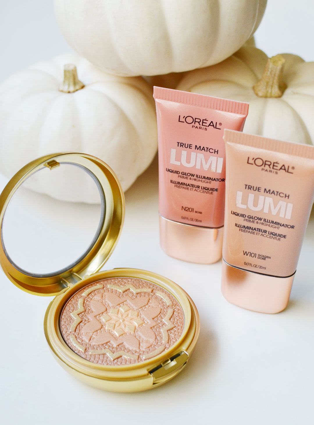 L'Oreal Paris Illuminator - theartmuse