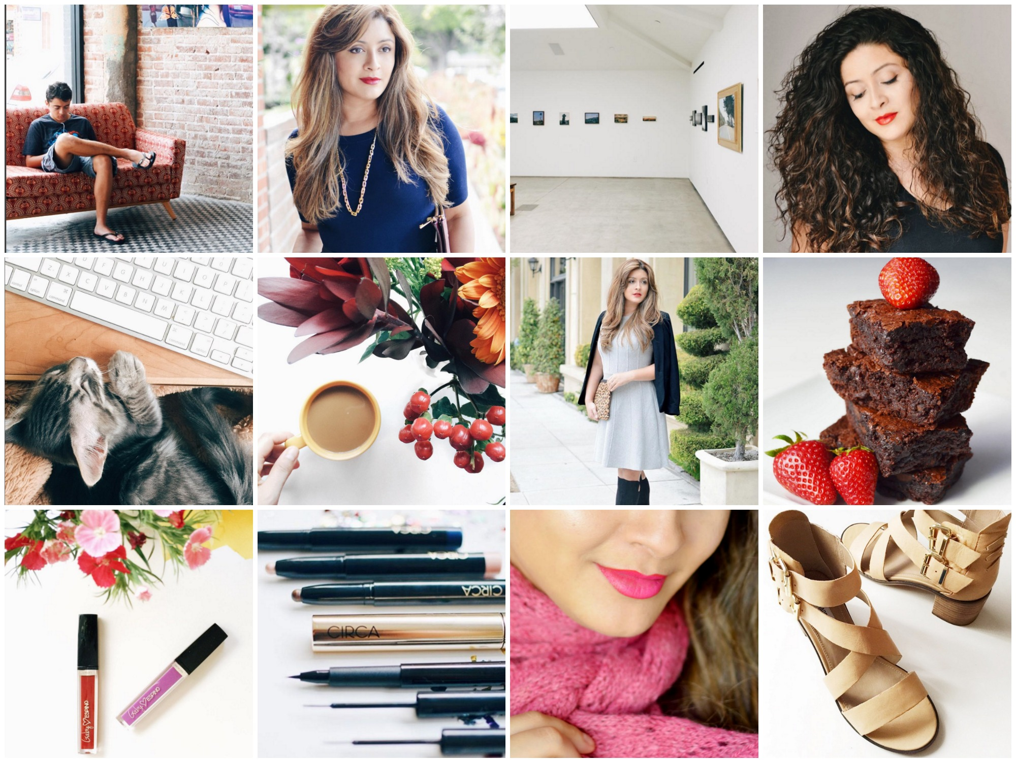 Visual Storytelling and Branding on Instagram with theArtMuse