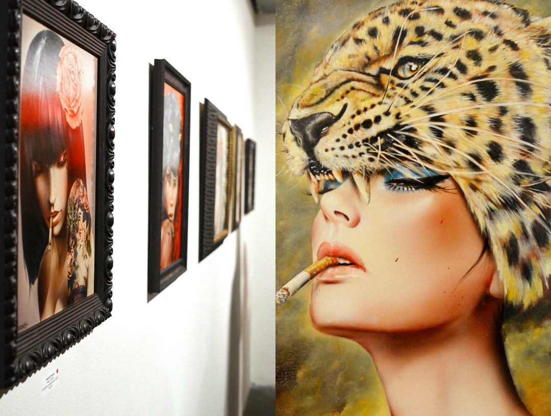 brian m viveros on theartmuse