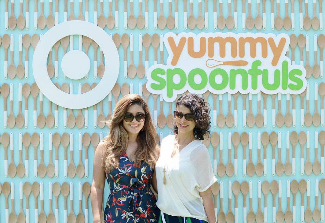 yummy spoonfuls at Target